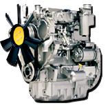 perkins engines 1100 SERIES