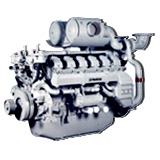 perkins engines 4000 SERIES